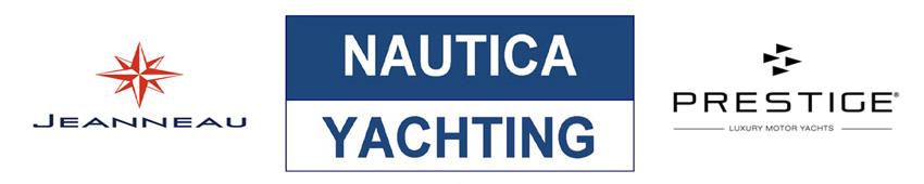 Nautica Yachting Logo